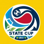 statecup logo on yellow