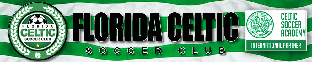 Florida Celtic Soccer Club – Florida Celtic SC